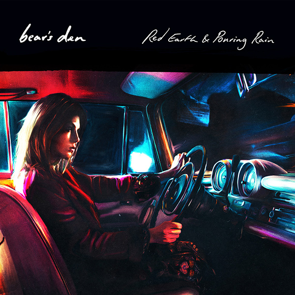 Bear's Den - Red Earth And Pouring Rain